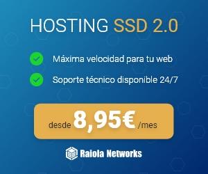 Hosting SSD
